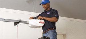 Garage Door Opener Installation Teaneck