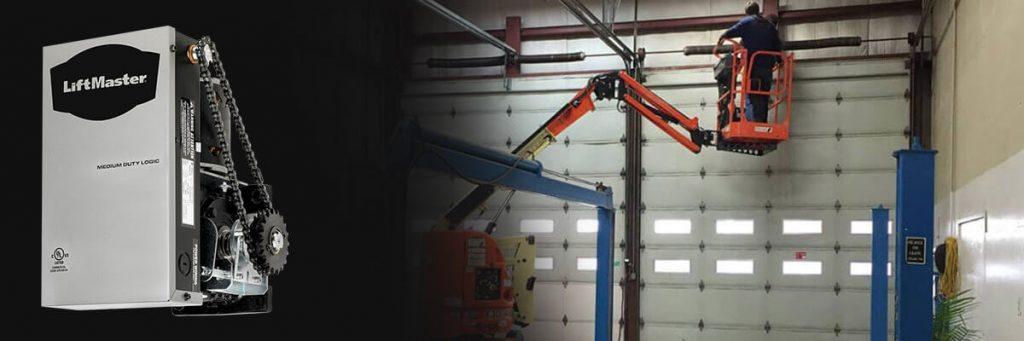 Commercial Garage Door Repair Teaneck